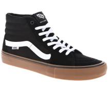 Ski8-Hi Pro SMU Sneakers schwarz