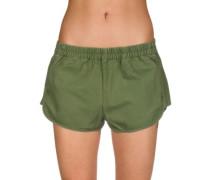Bastille Shorts army