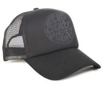 Wetty Logo Cap schwarz