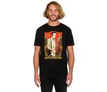 Joe Strummer Foundation T-Shirt schwarz