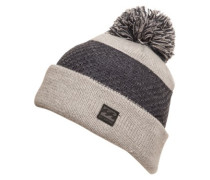 Linus Beanie Boys grey heather