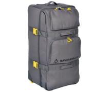 Travel Wheel Travelbag 120 L gray