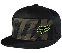 Fox Ozwego Snapback Cap