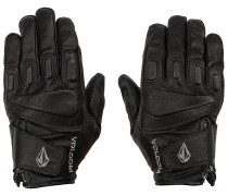 Crail Leather Gloves