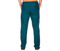 Grip Tapered Chino Pant tundra blue