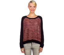 Shadow Play Pullover schwarz