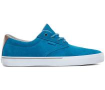 Jameson Vulc Skate Shoes royal