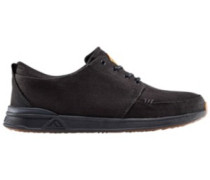 Rover Low Sneakers all black
