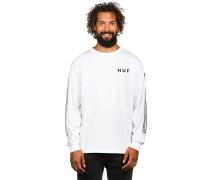 Sante T-Shirt weiß