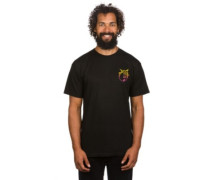 Simple Adam T-Shirt black