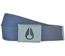 Spy Gürtel blau