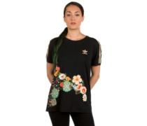 Jardim Agharta 3 Stripes T-Shirt black