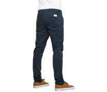 Flex Tapered Chino Pants navy