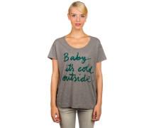 Cold Light Cotton T-Shirt