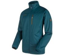Runbold In Fleece Jacket orion