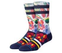 Messy ST Socks