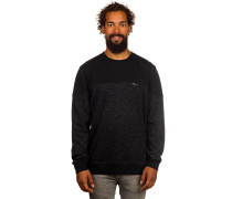 Hurley Snapper Crew Sweater
