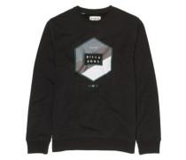 Access Crew Sweater black