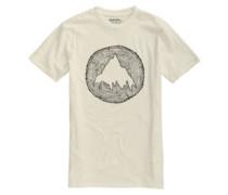 Johnson Slim T-Shirt vanilla