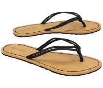 Forever 3 Sandalen Frauen schwarz