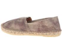 Jersey Slippers Women brown
