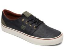 Trase SE Sneakers black camo