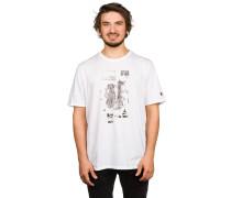 JJF Tradewinds T-Shirt weiß