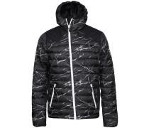 Zest Jacket schwarz