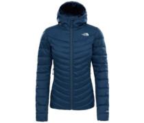 Tanken Ins Hooded Outdoor Jacket ink blue