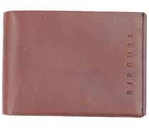Vintage RFID 2 In 1 Wallet