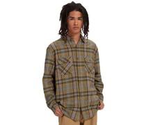 Brighton Flannel Shirt