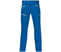 Brekketind Outdoorhose blau