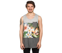 Break Up Tank Top grau