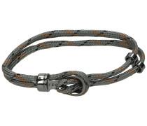 Breach Bracelet grau