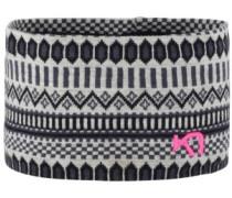 Akle Headband ebony