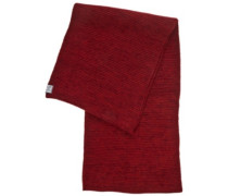 BT Wooly Loop Scarf burgundy