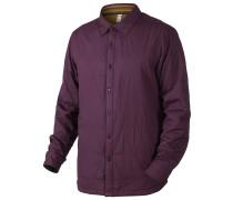 Fp Dwr Flannel Hybrid Hemd