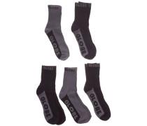 New Tradie Crew Socken