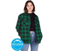 Cairn Shirt LS