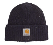 Anglistic Beanie navy heather