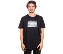 Lift T-Shirt schwarz