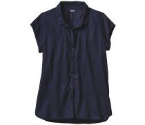 LW AC Hemd blau