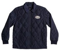 Mossburn Jacke blau