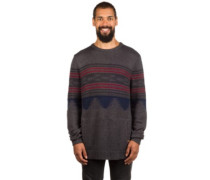 Redding Pullover charcoal