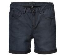 Select Denim Shorts grau