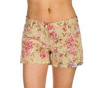 BT Shorty Shorts pink