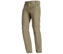 Runbold Zip Off Outdoor Pants dolomite