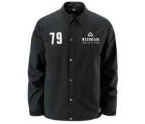 Cruiser Jacket black