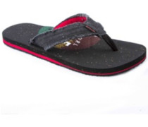The Shred Sandals rasta