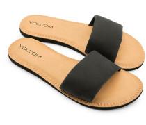 Simple Slide Sandals